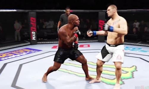 Punch Boxing Legends League 1.3 screenshot 1
