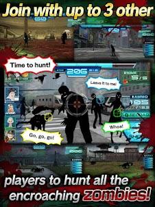 Deadman's Cross 2.0.4 screenshot 6