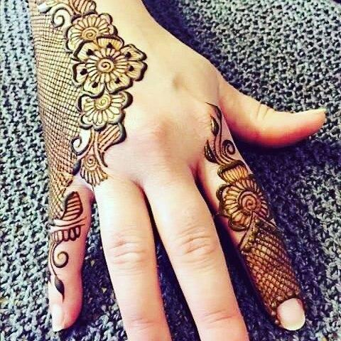 76d06a9856218 Khafif Arabic Mehndi Designs 1.1 APK Download - Android Lifestyle Apps