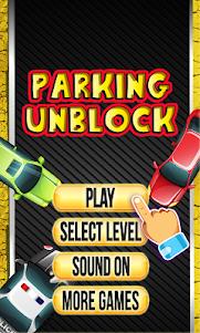 Parking Unblock FREE 4.0 screenshot 5