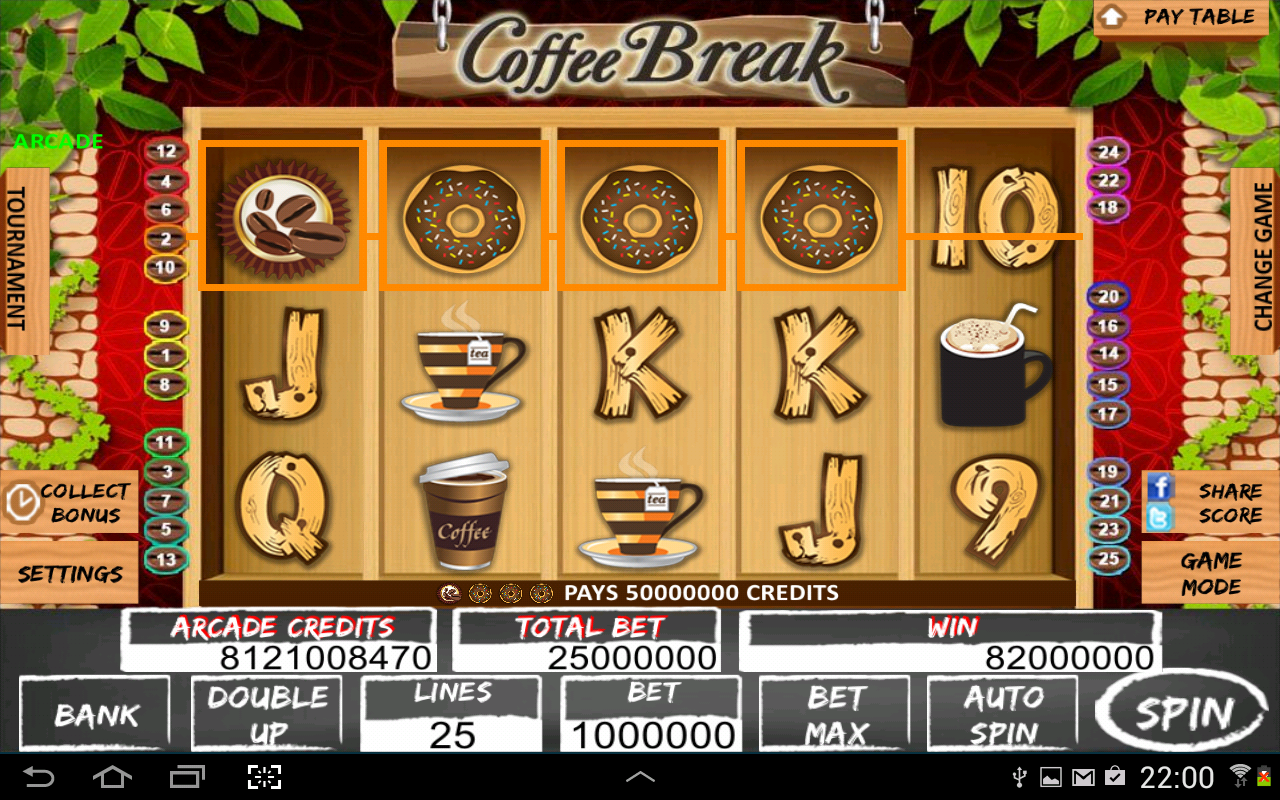 born to be rich casino game
