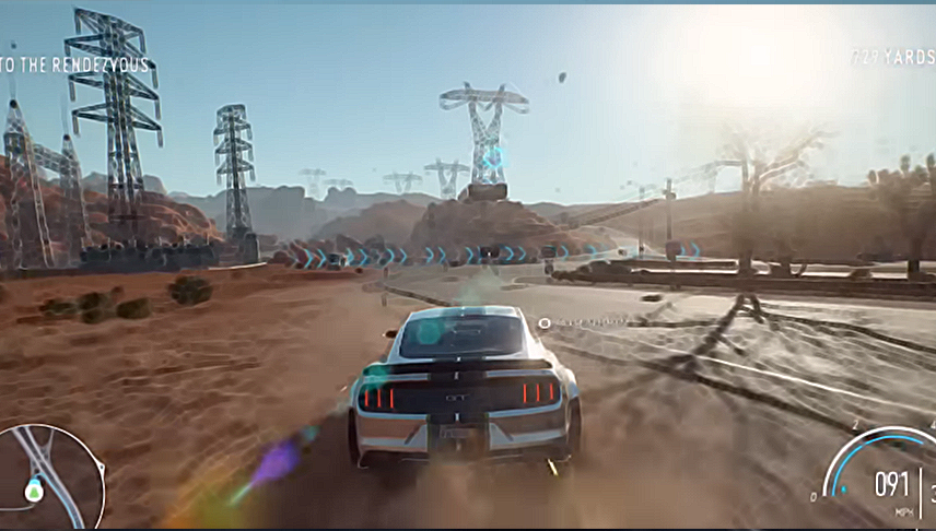Hint NEED FOR SPEED PAYBACK 1 0 APK Download - Android Racing Games