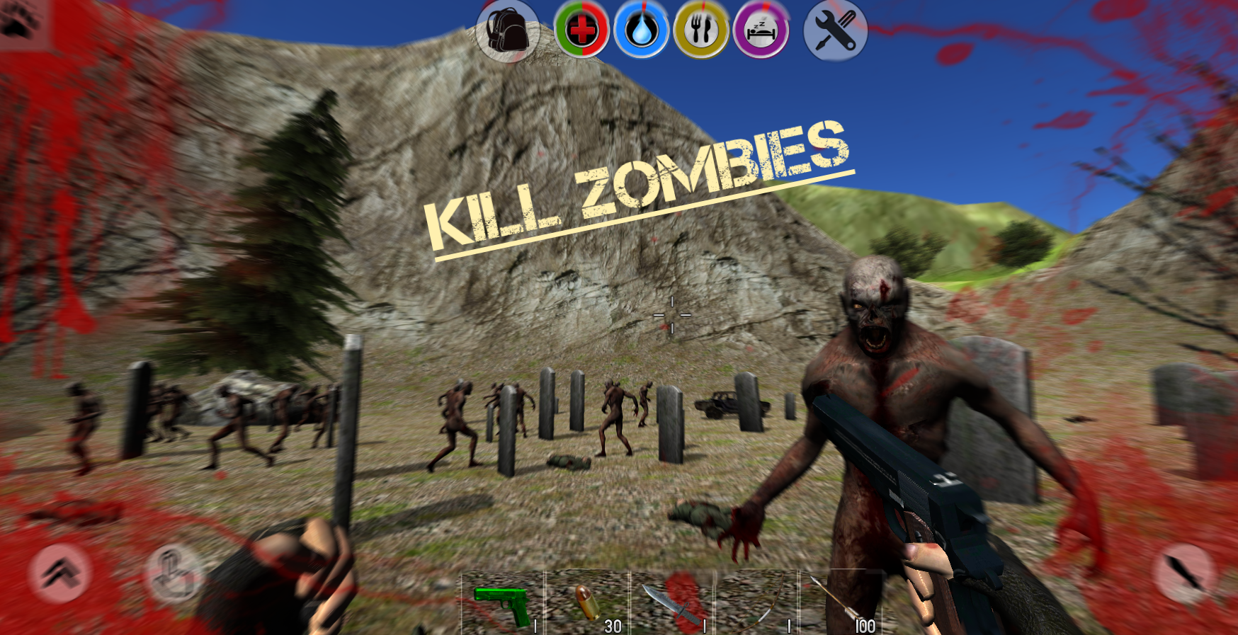 radiation island android apk indir