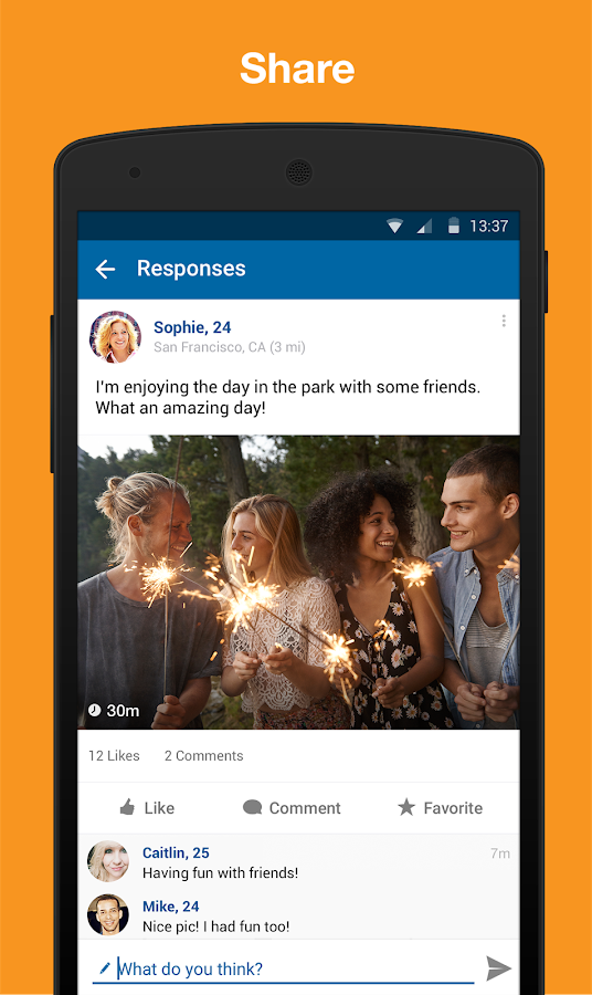 SKOUT+ - Meet, Chat, Friend APK Download - Android Social Apps