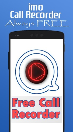 IMO Video Call Recorder 1 1 2 APK Download - Android Tools Apps