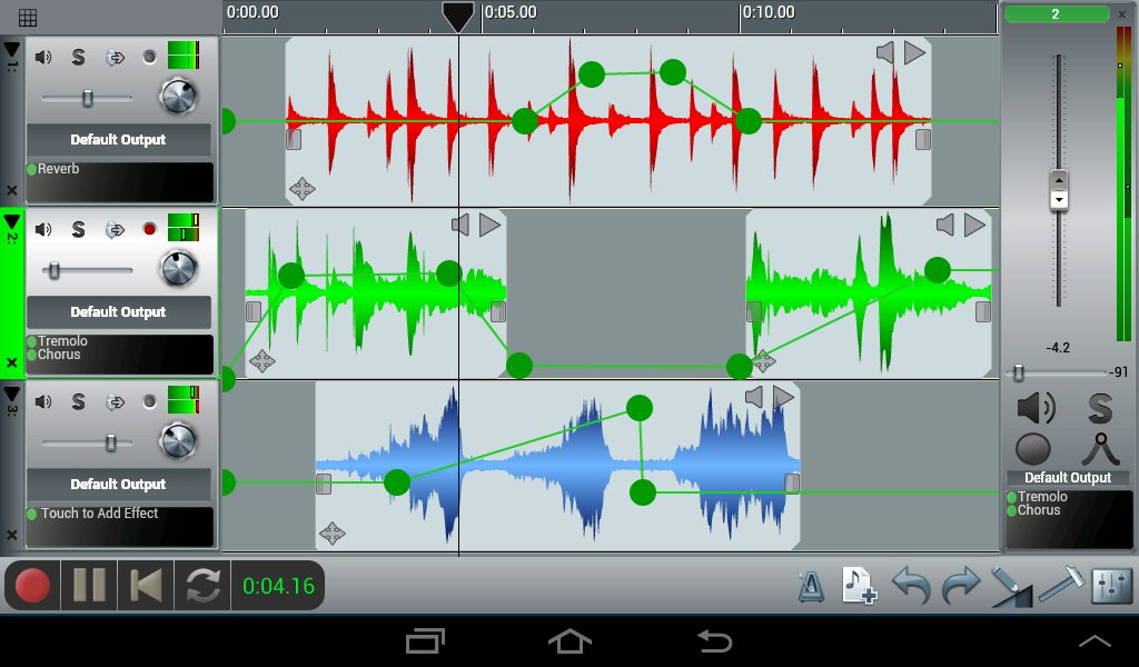 n-Track Studio Pro Multitrack 1 1 12 APK Download - Android