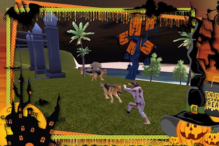Ultimate Zombie Simulator 3D 1.2 screenshot 4