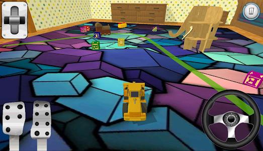 Toydozer 1.0 screenshot 5