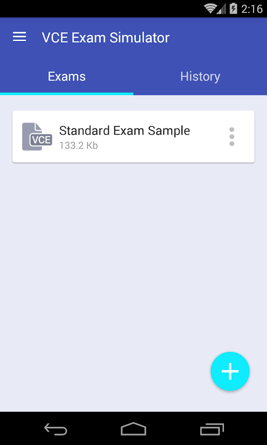 vce exam simulator latest version with crack