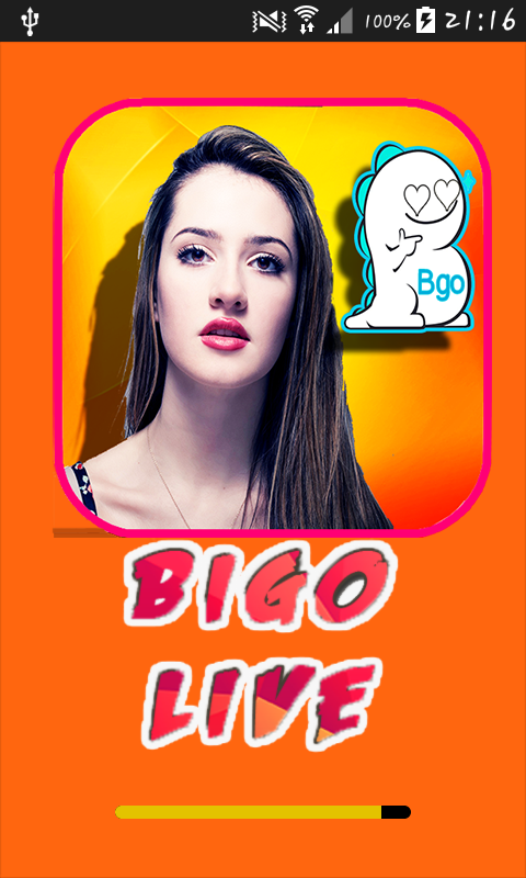 live video call app download
