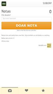 SOBERP NotaBê 2.5 screenshot 1