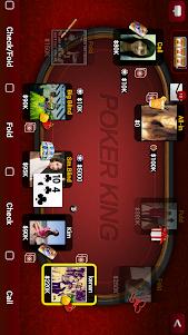Poker KinG VIP-Texas Holdem 4.7.5 screenshot 1