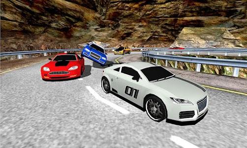 Extreme Car Racing Street Driver 1.0 screenshot 5