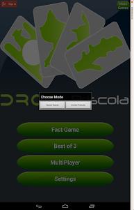 Briscola HD  screenshot 13