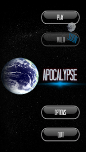 Apocalypse - Save the planet 2.2 screenshot 6