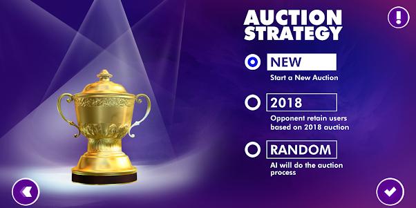 World Cricket Championship 2 - WCC2 2.8.5 screenshot 1