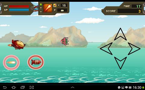 SkyGear 0.0.1 screenshot 3