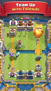 Clash Royale 2.4.3 screenshot 1