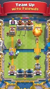 Clash Royale 2.5.0 screenshot 1