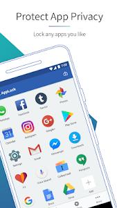 Smart AppLock  (App Protect)  screenshot 3