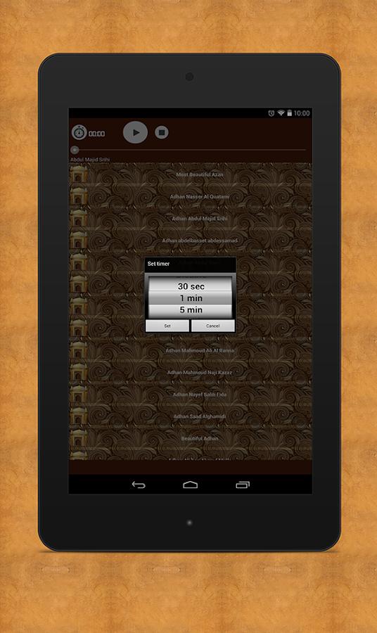 Beautiful Azan | mp3 Ringtones 3 3 APK Download - Android Music