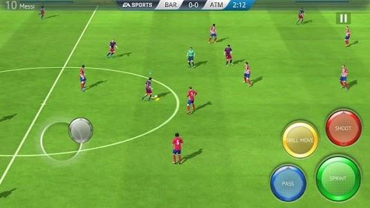 FIFA 16 Soccer 3.3.118003 screenshot 6