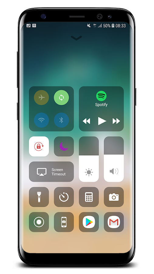 Control Center iOS 13 2 9 3 APK Download - Android Tools Apps