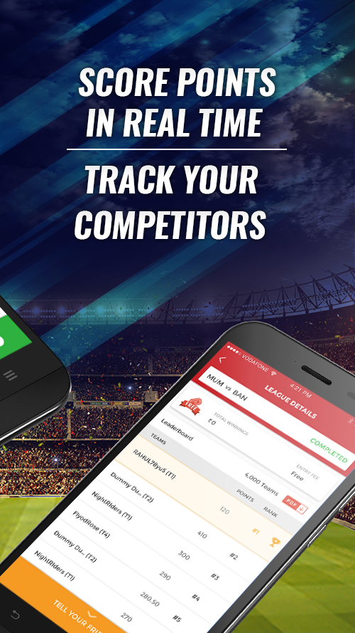 Dream11 Sports (Free Leagues) 3 1 2 APK Download - Android