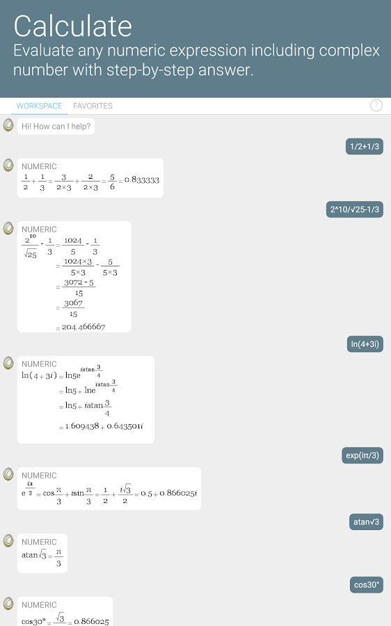 Graphing Calculator Symbolic Math 540 Apk Download Android
