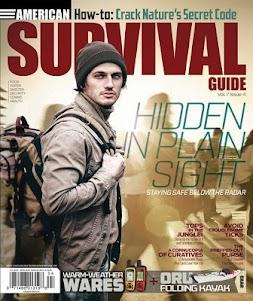 American Survival Guide 2.2 screenshot 3