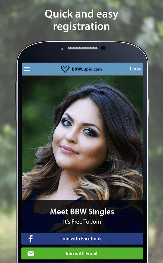 BBWCupid - BBW Dating App 2 3 9 1937 APK Download - Android cats