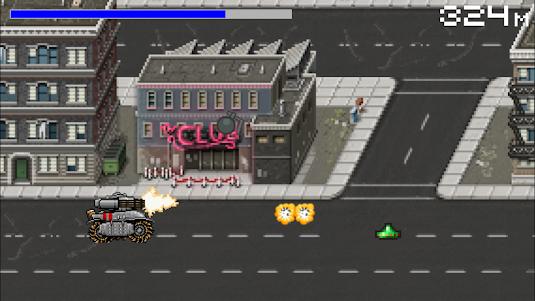 Why War, Walter? 1.0 screenshot 5