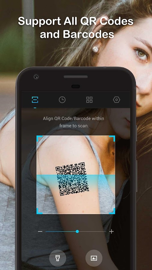 barcode scanner apk download