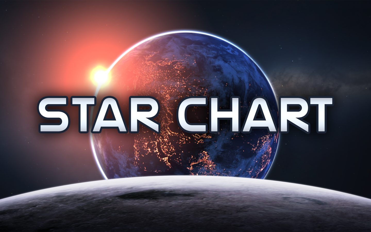 Star Chart VR 1 1 3 APK Download - Android Education Apps