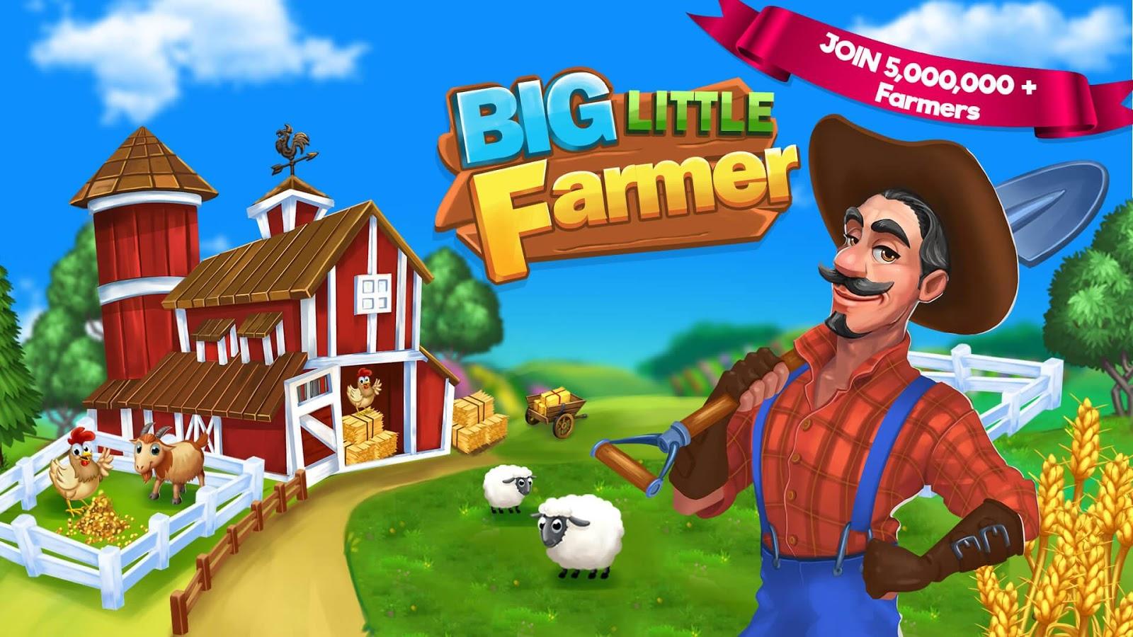 Offline farm games for android free download apk | Farm Drift 3D MOD