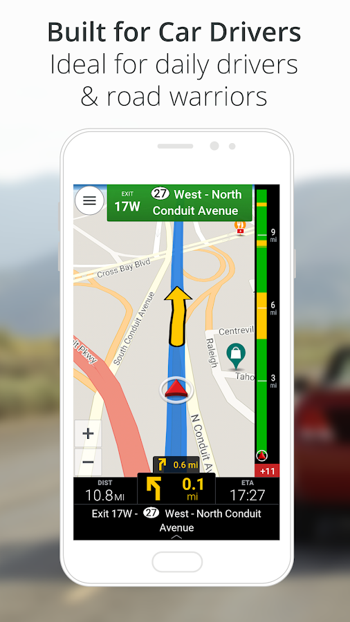 com alk copilot mapviewer 10 11 1 80 APK Download - Android