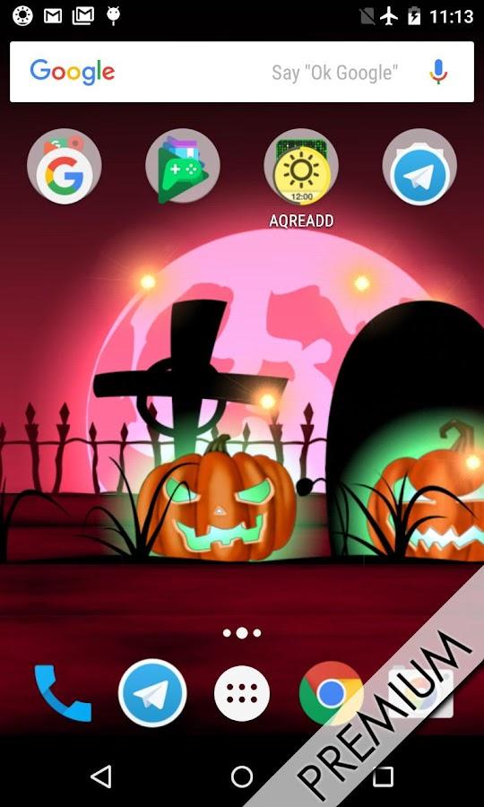 Halloween Countdown 330 Screenshot 16
