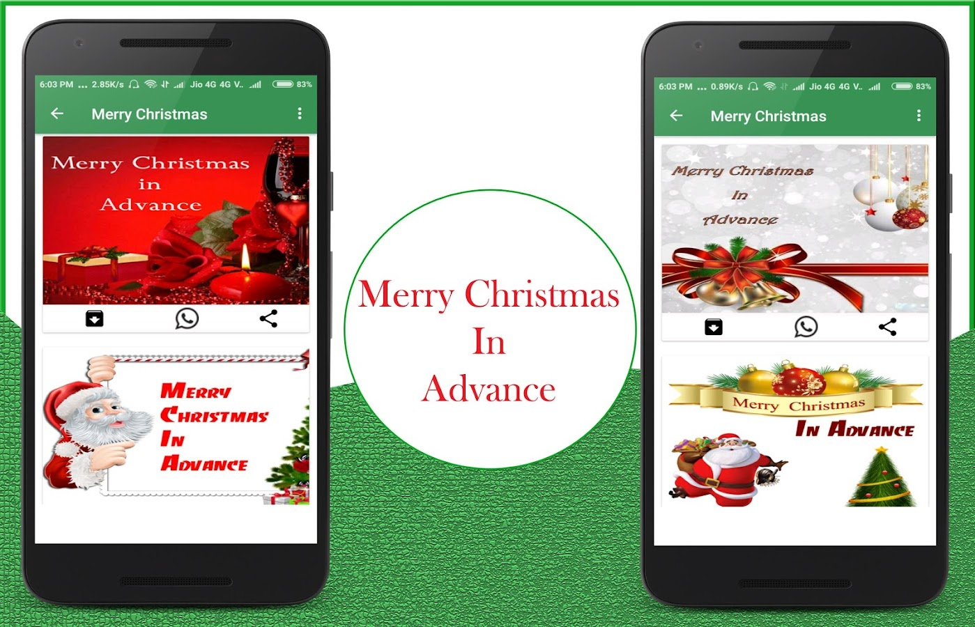 Merry Christmas Wishes 12 Apk Download Android Lifestyle Apps