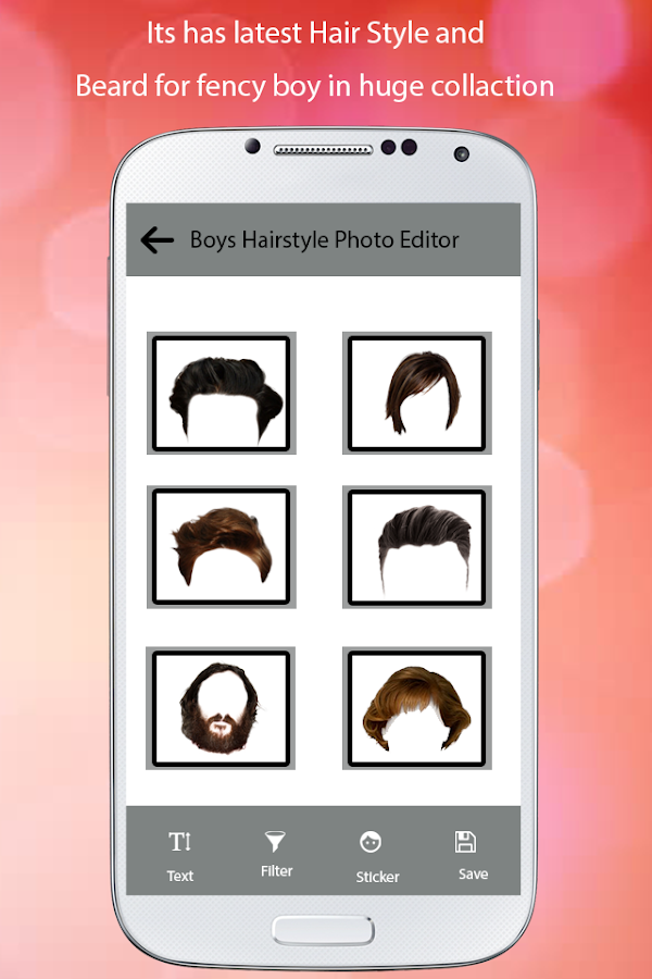 Boys Hairstyle Photo Editor 10 Apk Download Android Tools Apps