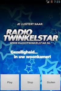 RadioTwinkelstar.nl 1.0 screenshot 1