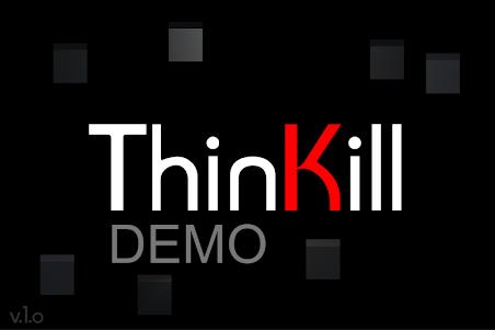 ThinKill Puzzle Game Free DEMO 1.5 screenshot 6