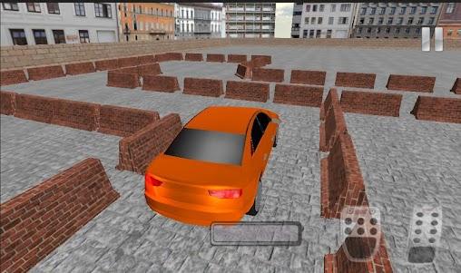 Car Park Challenge Game 1.1 screenshot 9