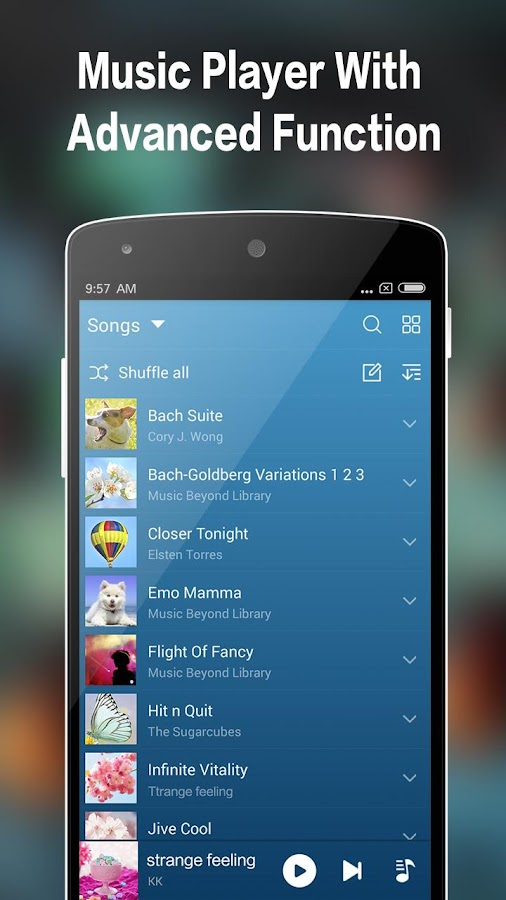 Music Plus - MP3 Player 1 8 1 APK Download - Android Music & Audio Apps