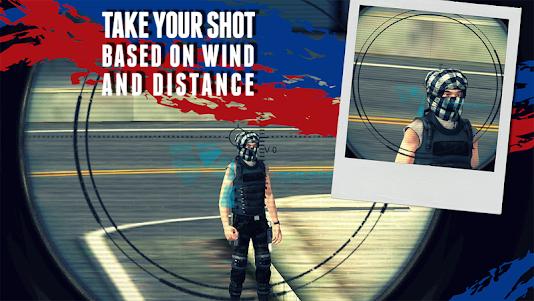 Military Elite Marksman 3D 1.0 screenshot 3