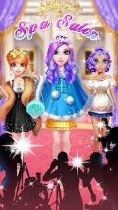 Princess Beauty Salon - Birthday Party Makeup 2.1.3181 screenshot 16