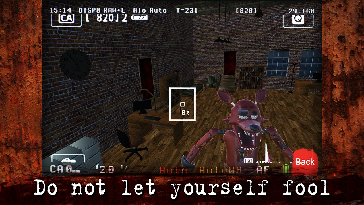 Five Nights at Foxy 2 0 APK Download - Android Strategy Games