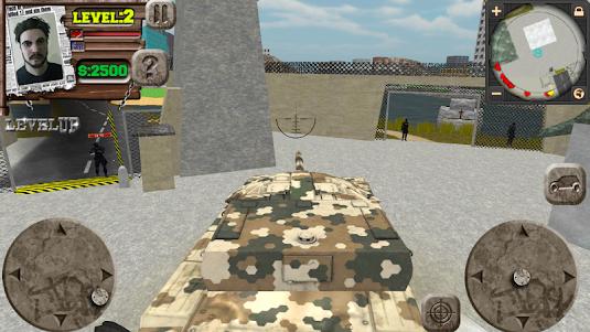 Russian Crime Simulator 1.71 screenshot 4