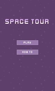SpaceTour 1.0 screenshot 1