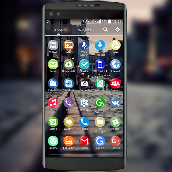 lg home themes apk download