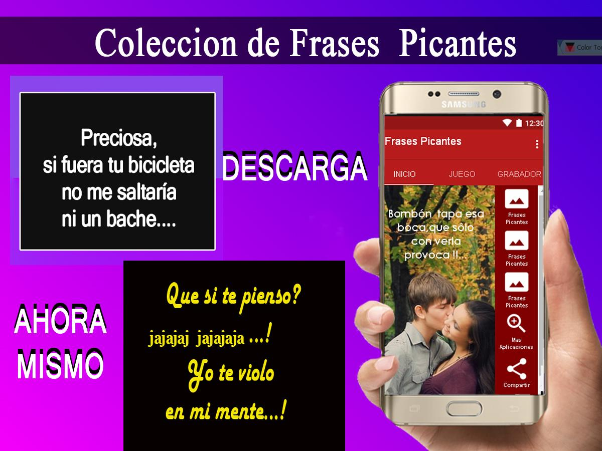 Frases Picantes 107 Apk Download Android развлечения